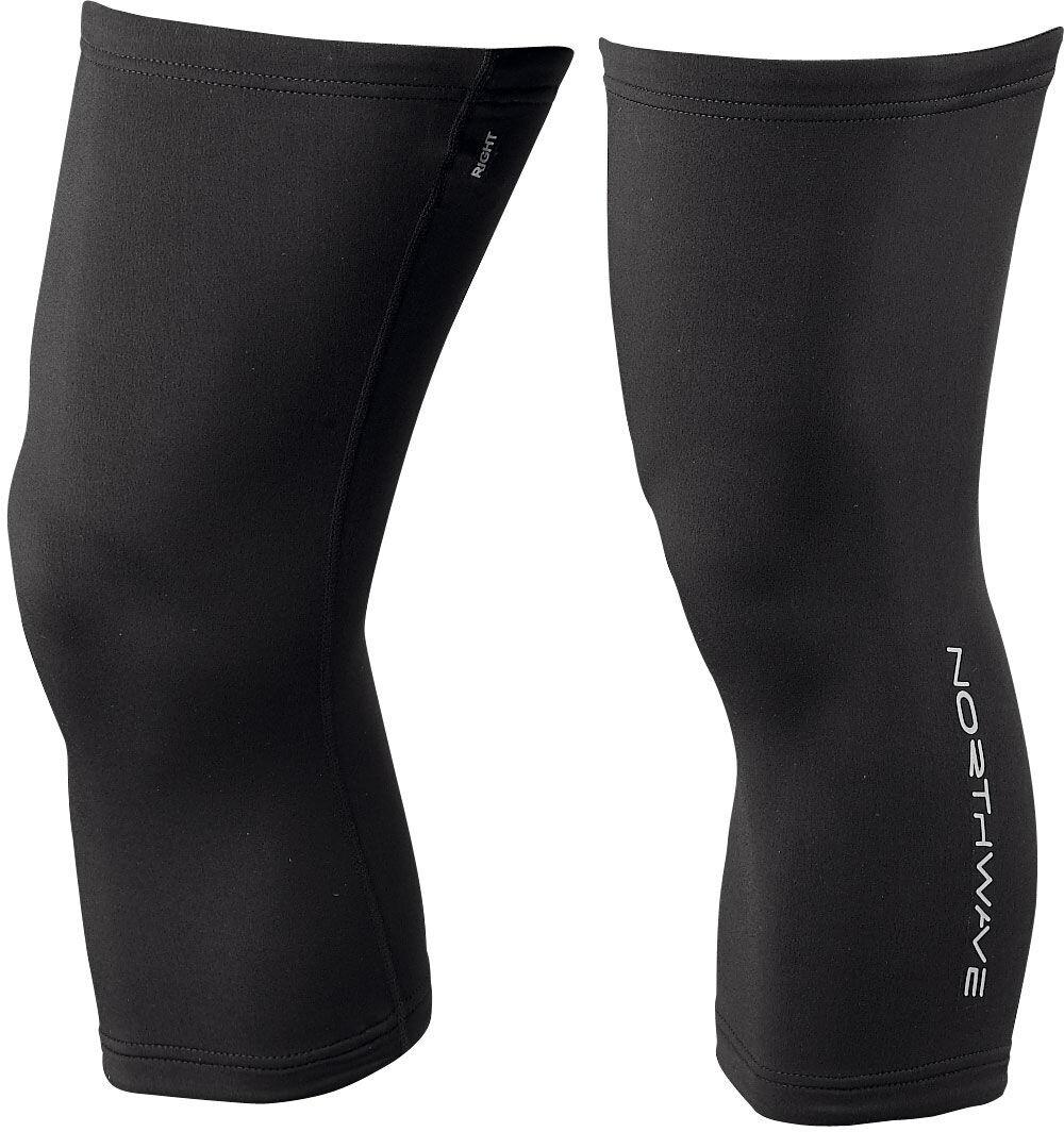 Northwave Easy Knee Warmers Black online kaufen